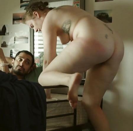 Best Riz Ahmed Nude Scenes