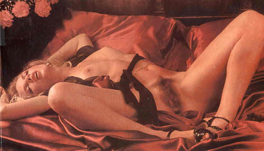Sandra hess nude in general hospital