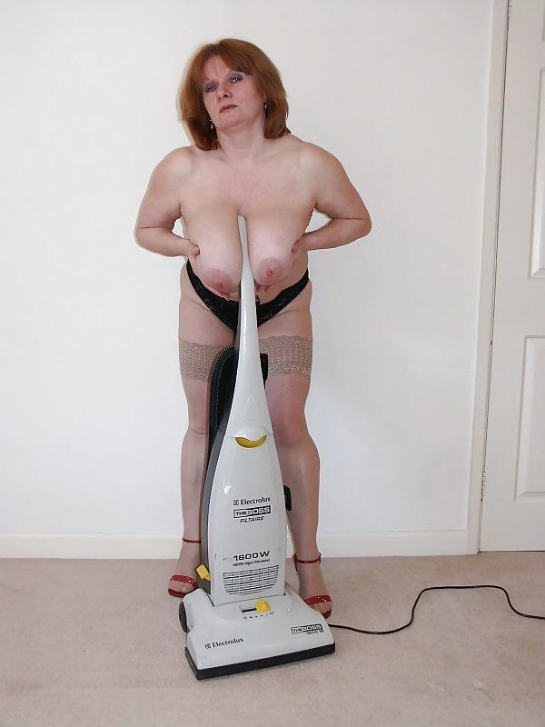 Vacuum Tits Porn Pics