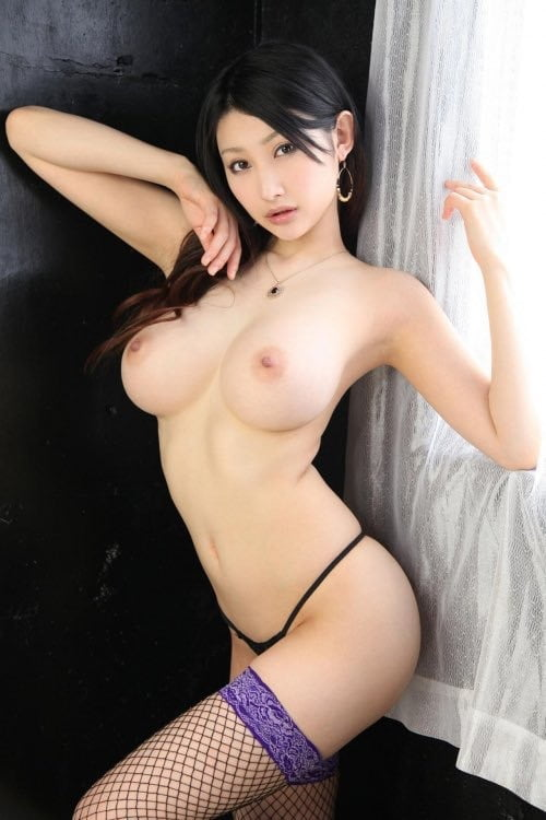 Asian girl leeds sensual panties