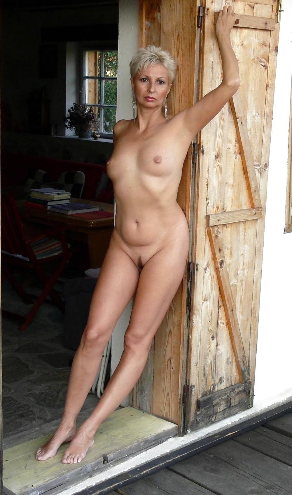 Hot cougars naked — 14