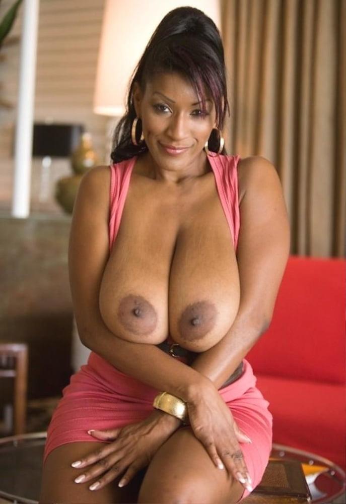 Big natural tits ebony pornstars, betty ballhaus porn fake