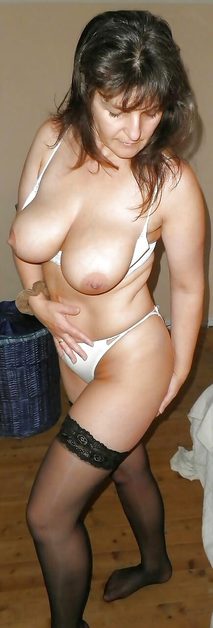 Are Busty Milf Hunter