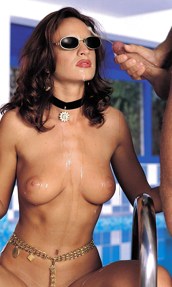 Sexy Pornstar Wanda Curtis Up Close And Personal