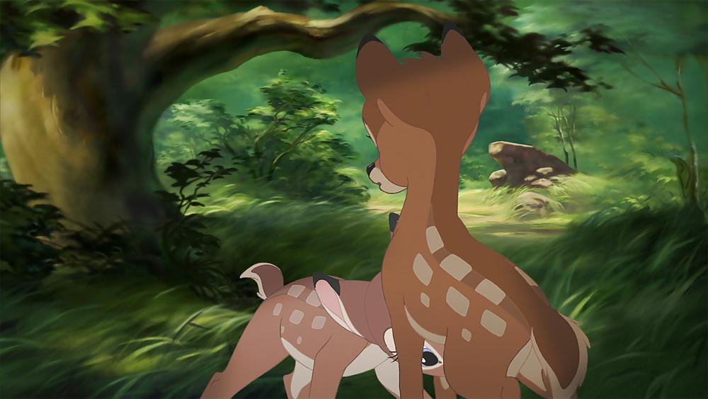 Bambi woods blowjob porn