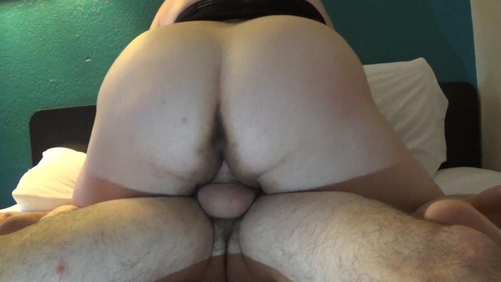 My wife fucking her dildo