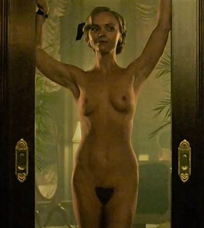 christina ricci fully nude