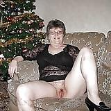 Old granny fat porn
