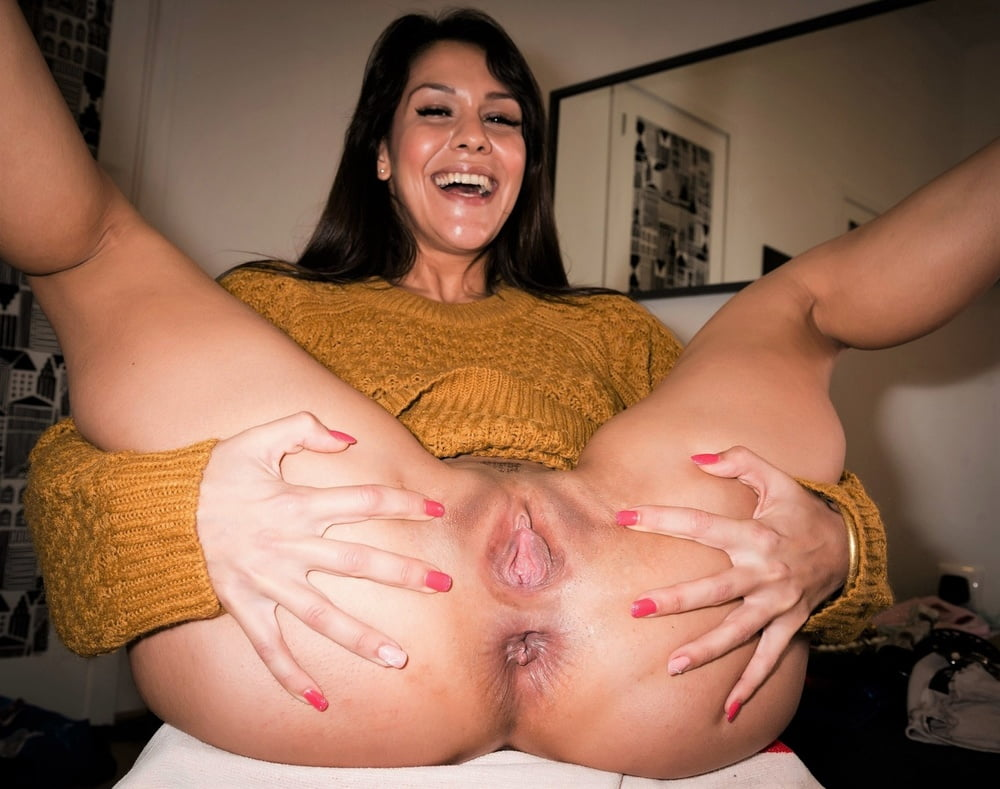 Nude wide open butt pics, kitty frede porn video