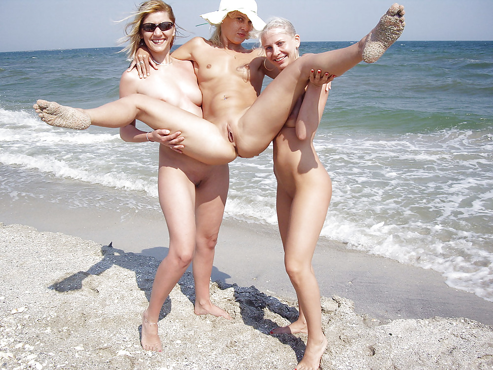 German Beach