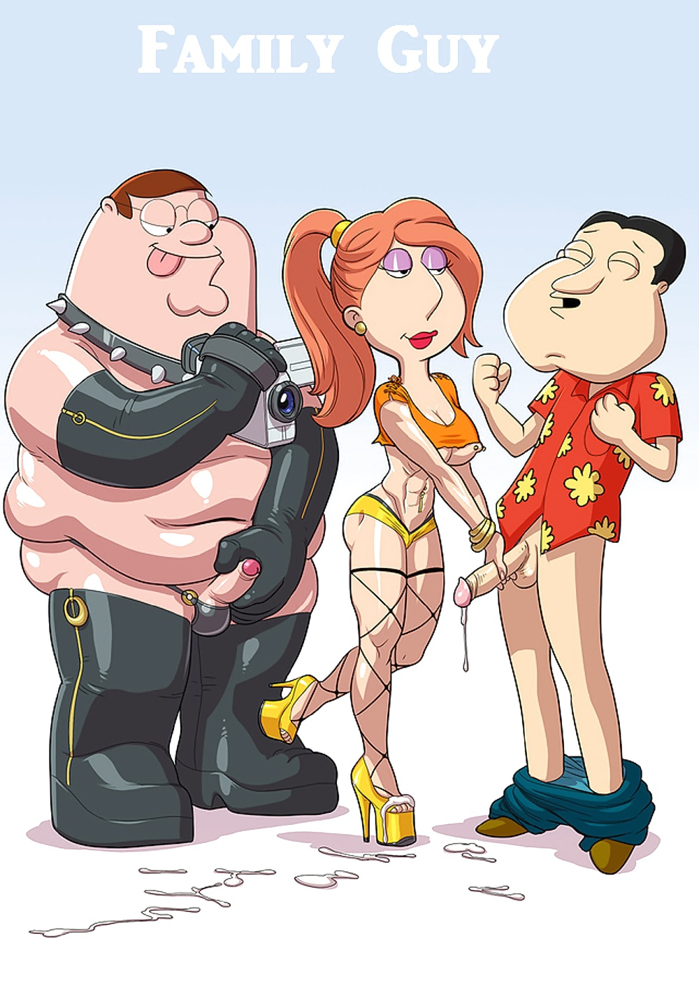 Famous Cartoons Doing Str8,Gay  Bisexual Acts - 399 Pics  Xhamster