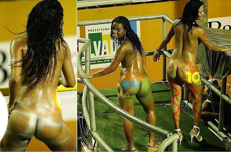 люди, воевавшие бразильские телки в сцене раздеваются казалось бы