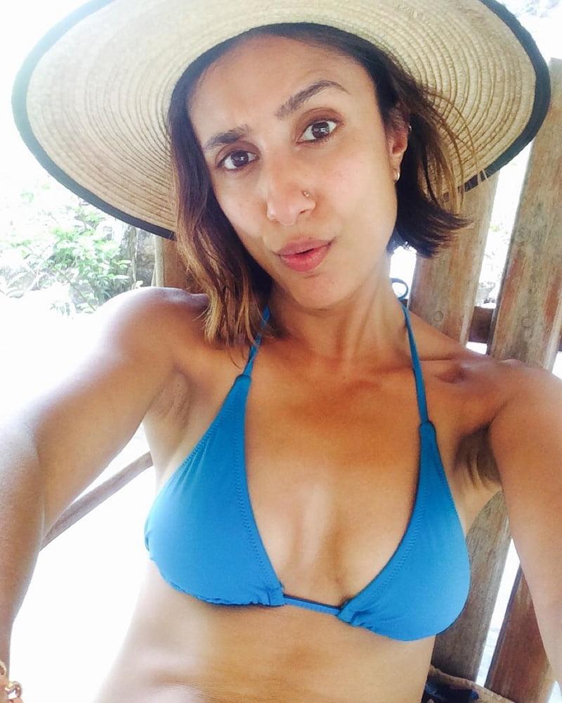 Anita Rani Naked