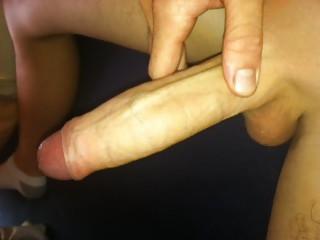 My 7 Inch Uncut Penis 1 Pics Xhamster