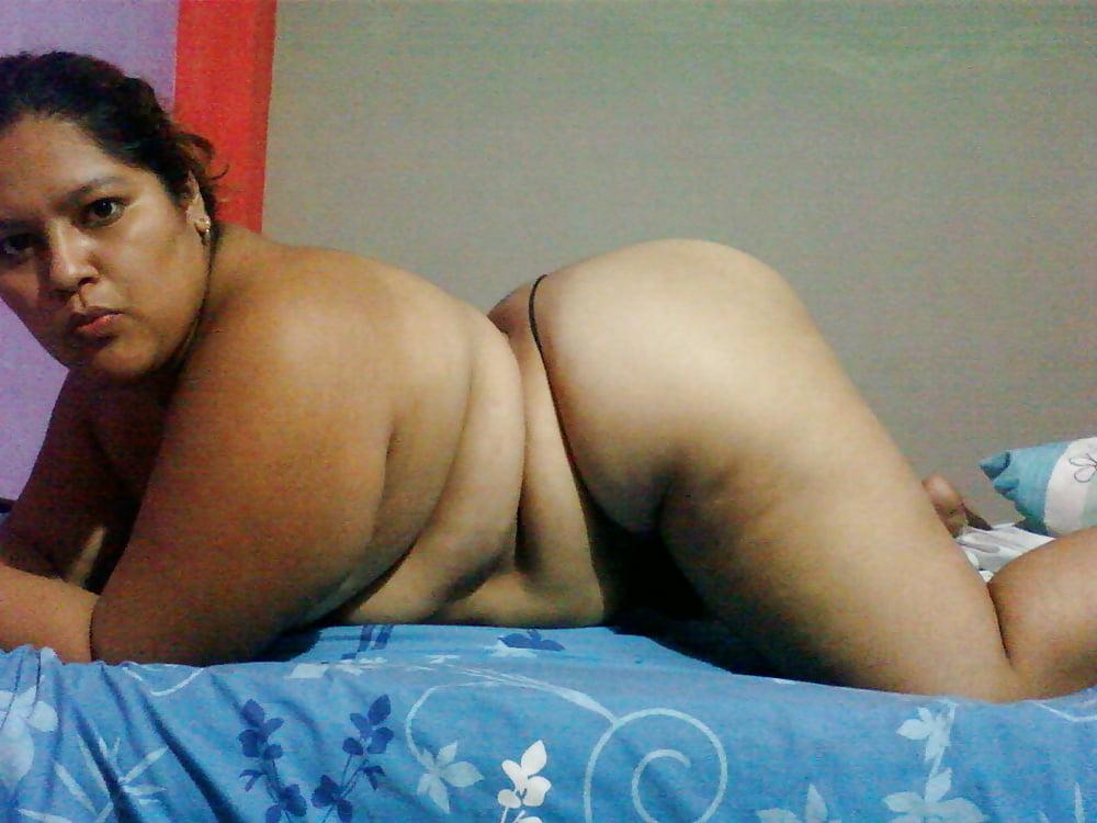 Gordas latinas