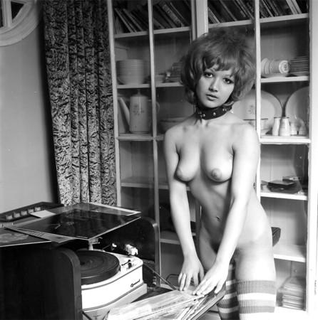 Paula garces topless