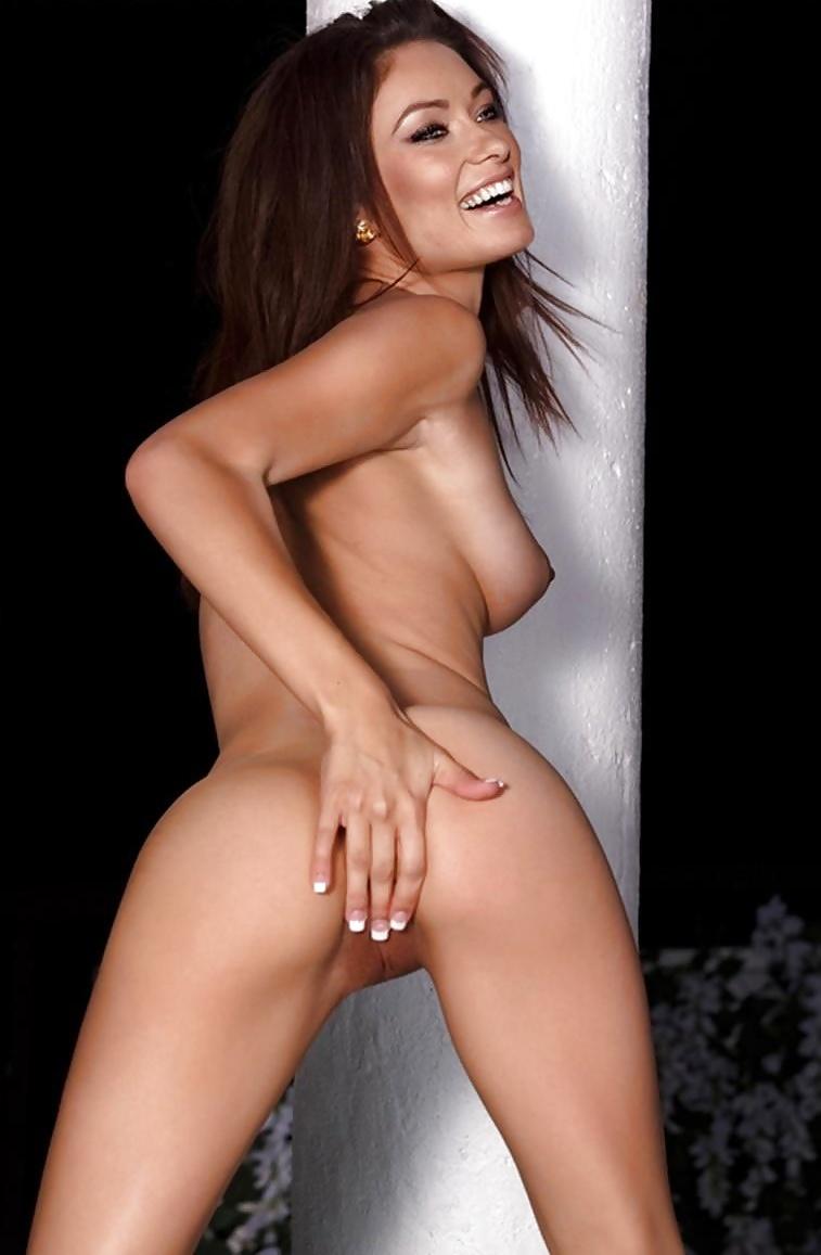 Sexy olivia wilde fucked