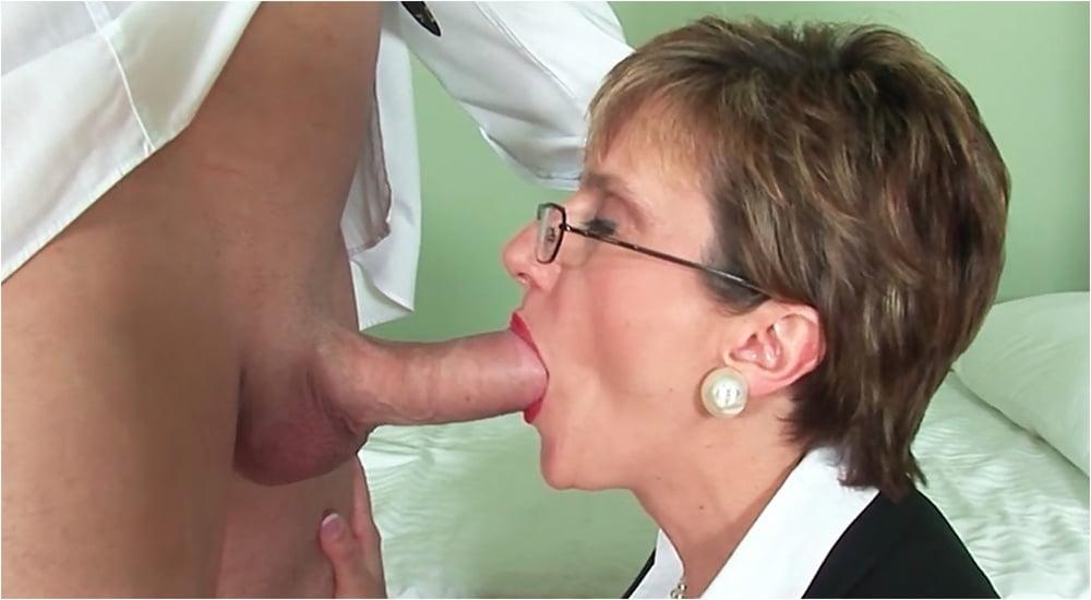 Lady Blowjob