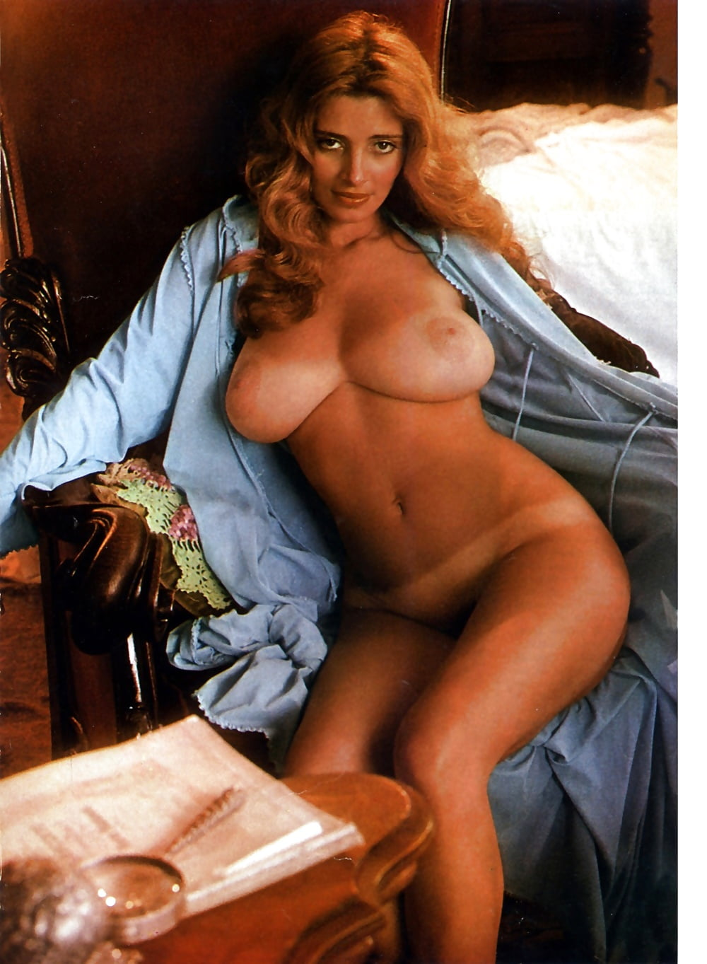 Janet layne nude 11