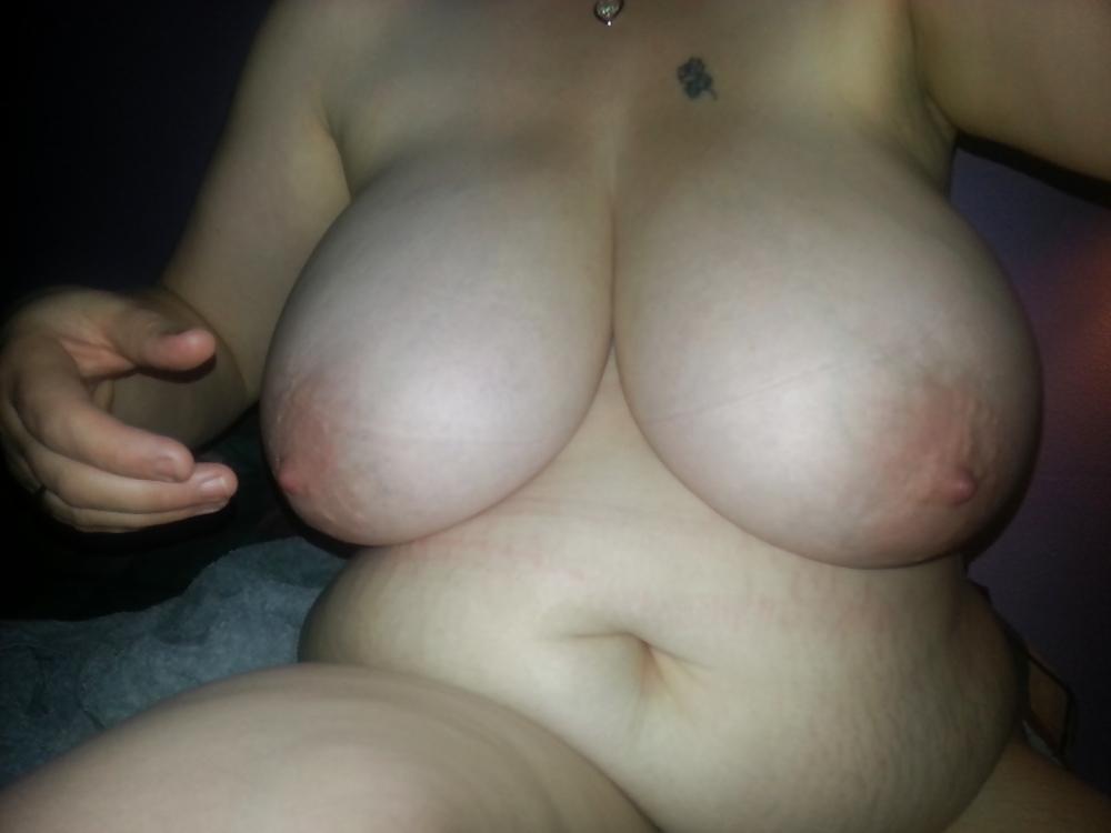 mummy-tits