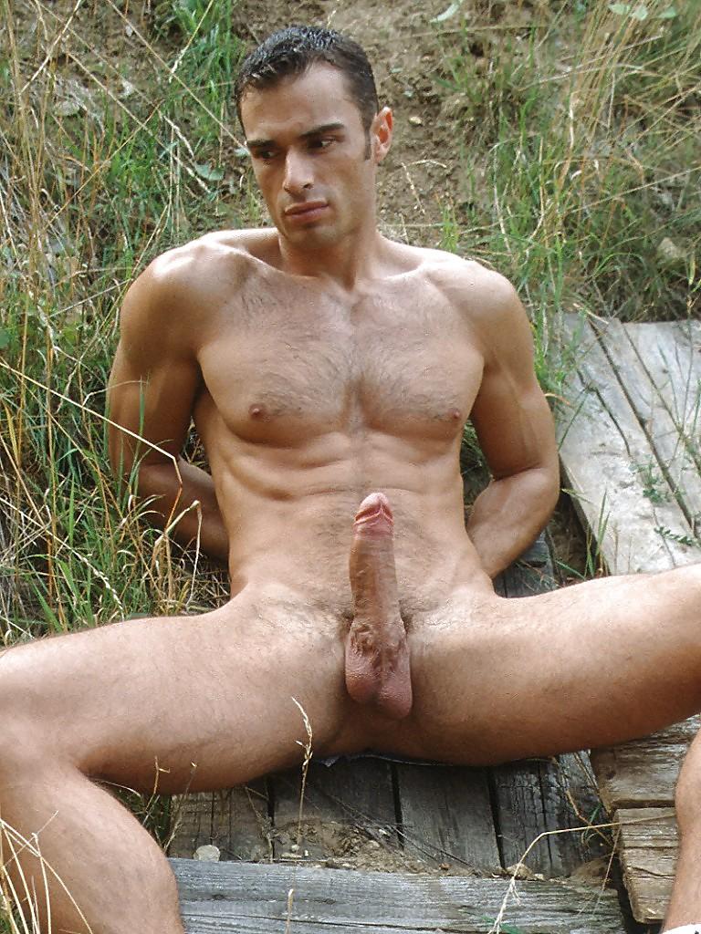 Фото секс символов мира мужчин голых 6