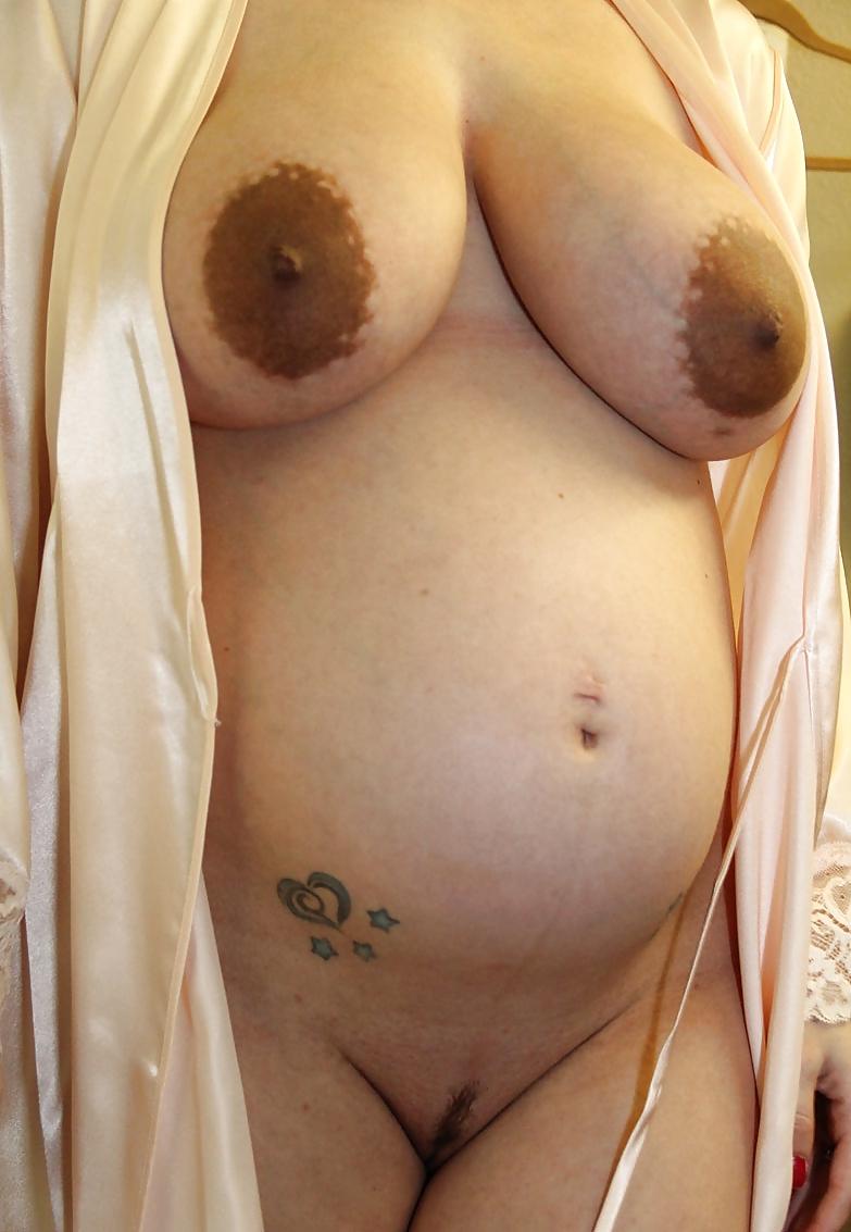 Attractive Pregnant Asian Nudes Gif
