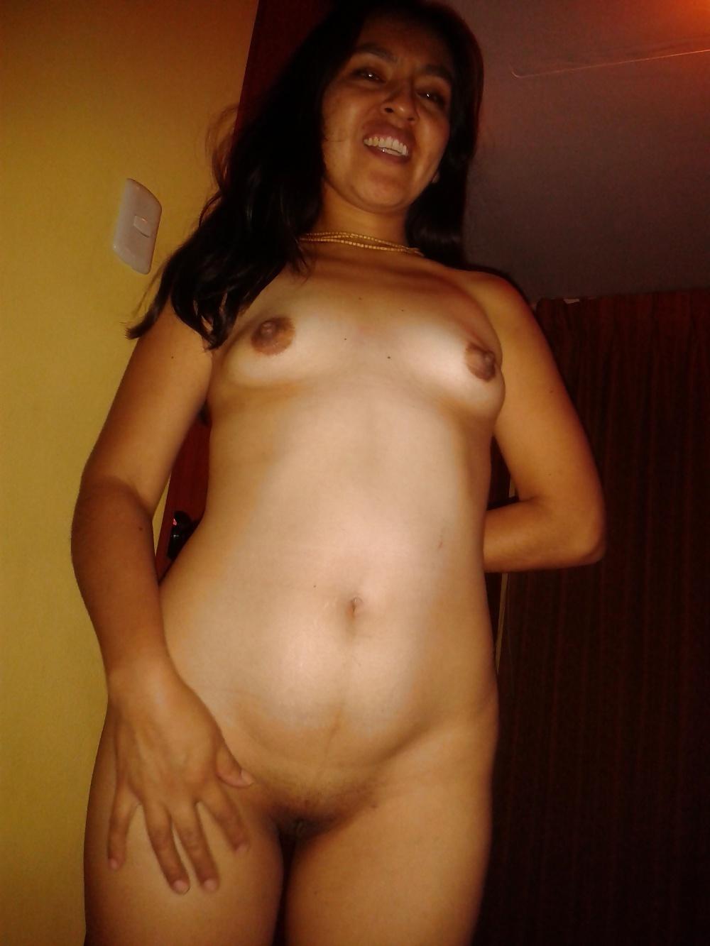 Chicas peru nude gallery