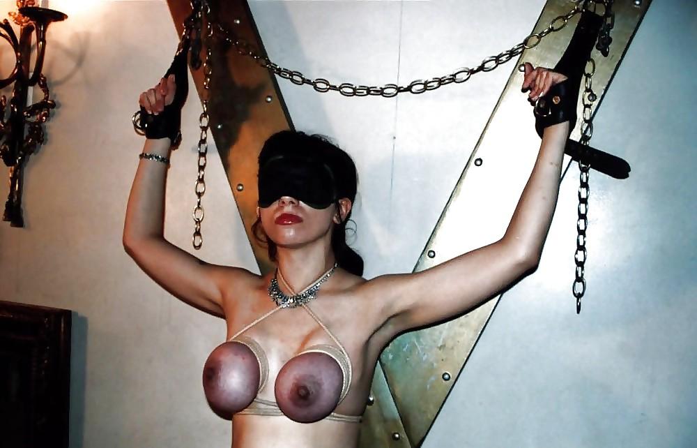 Suspension Fetish Bondage Pics