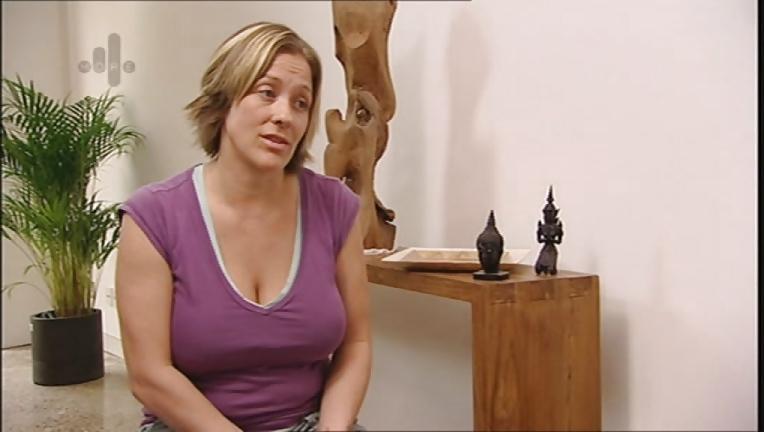 Sarah beeny boobs like watermelons