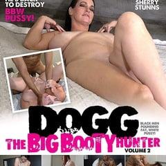 Dogg, The Big Booty Hunter, Volume 2
