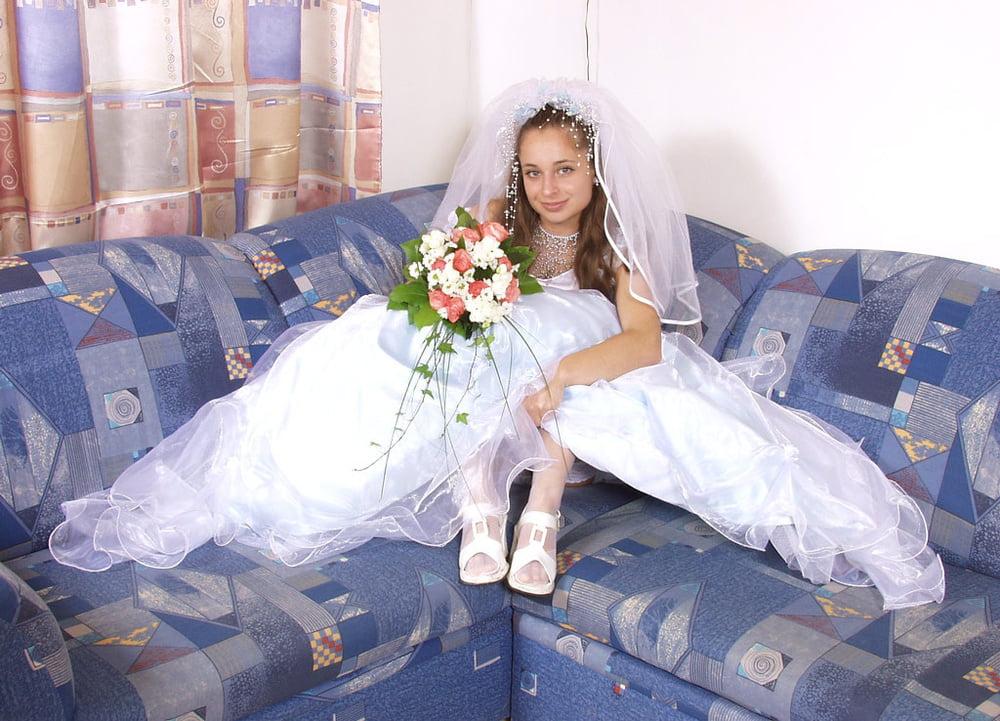 Stripper brides