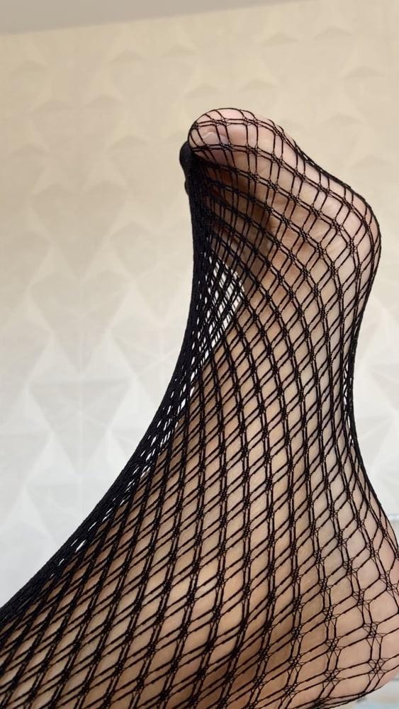 Thong string panties- 9