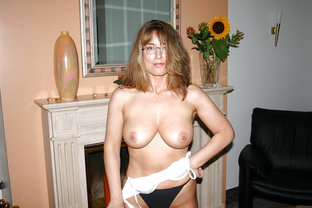 Real amateur mature porn
