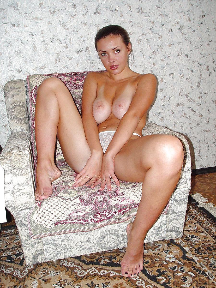 частное развратное ню русских жен - 14