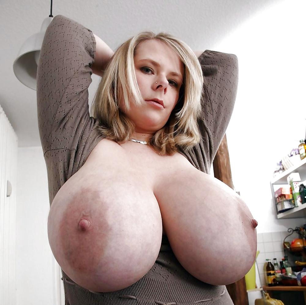 Massive tits extreme enormous gigantic