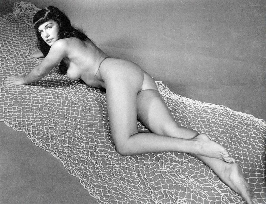 Oral betty sexy desnuda fetish
