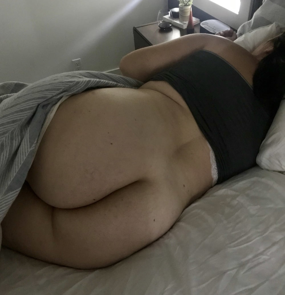 from Silas naked wife in bedroom