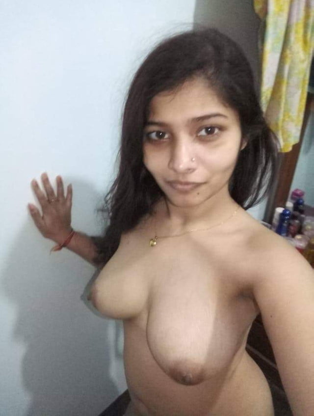 Indian slim nude-9619