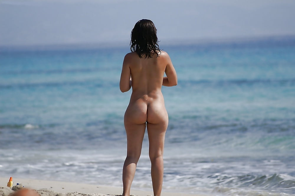 Myrtle beach woman nude — pic 13