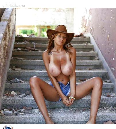 huge bikini Erotic tits smallest
