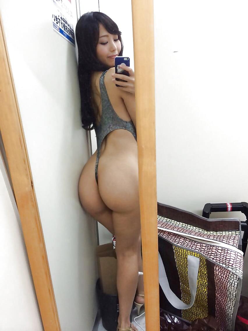 Asian amateur bbw girl
