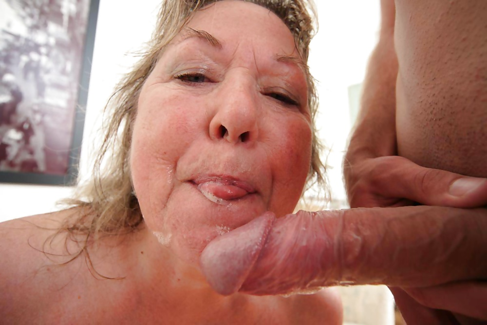 Cum in mouth xxx porn