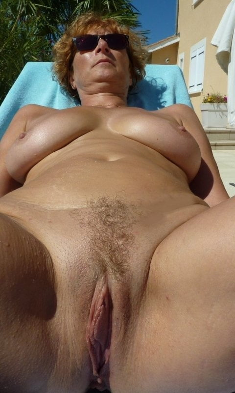 Old Wet And Horny Cunts Grannys - 179 Pics  Xhamster-4885