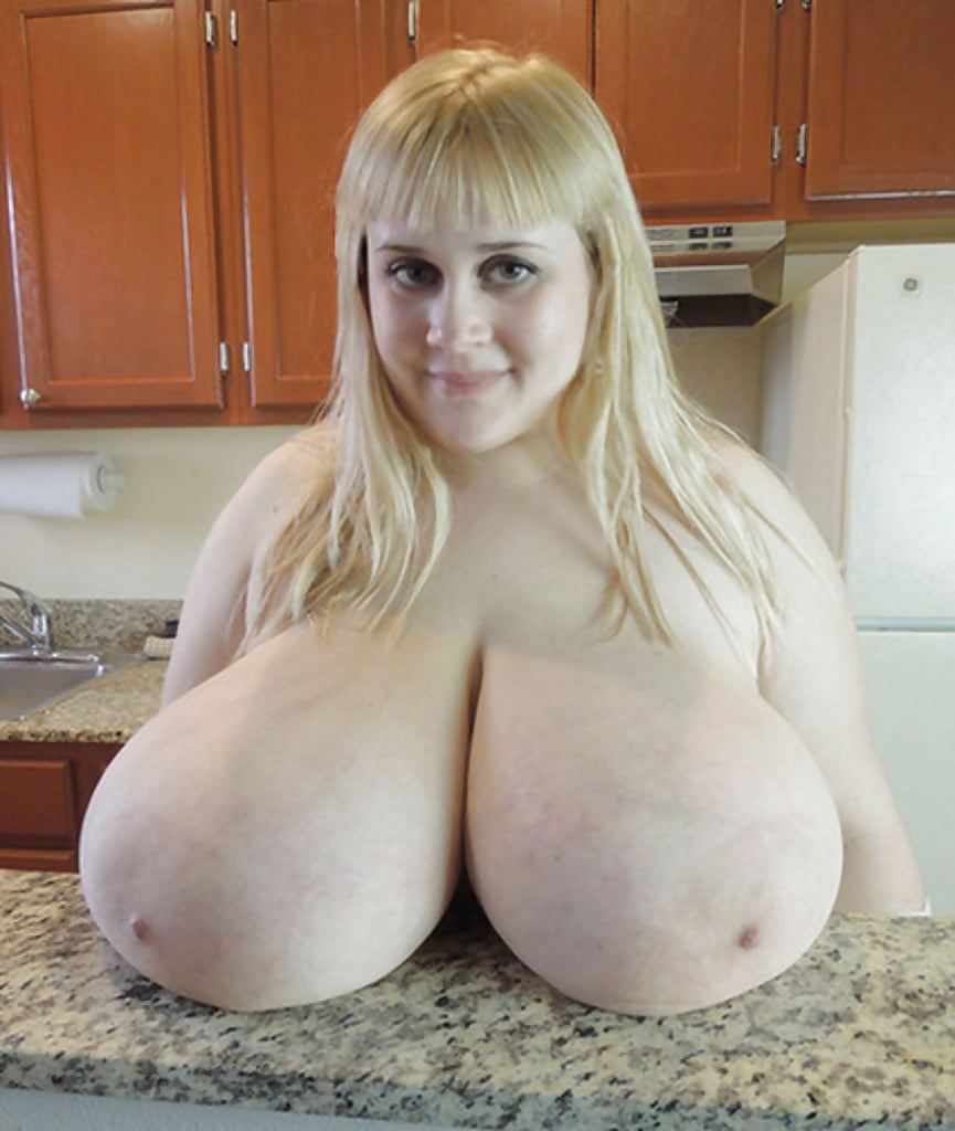 Massive natural tits pornhub-7334