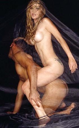 Playboy dedee pfeiffer