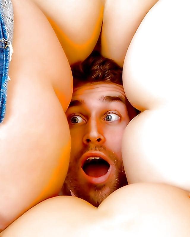 Супер порно приколы во время секса