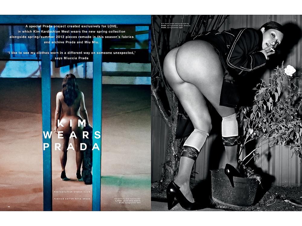 Kim kardashian nude raped