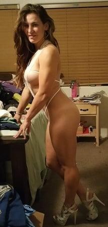 Ufc Female Nude