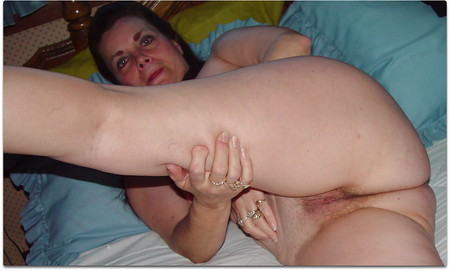 BJ's Big Hairy Cunt