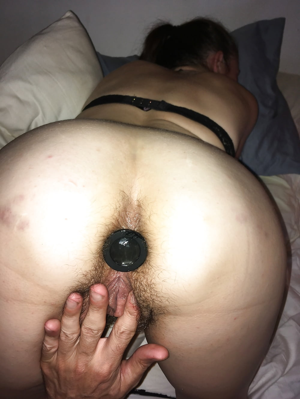Best remote butt plug-1273